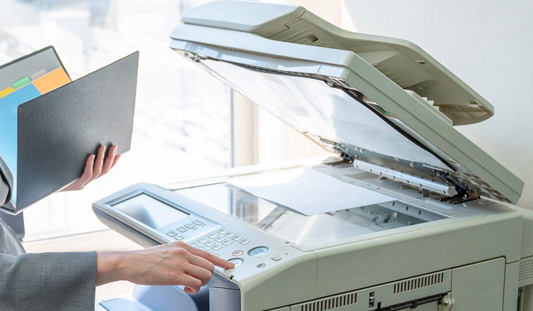 Fotocopiatrici da ufficio: scegli quella giusta